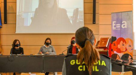 Alfafar presenta el protocolo de actuación en violencia de género 2020/2024