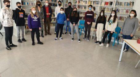 Albal felicita els deu alumnes albalencs reconeguts amb el premi extraordinari al rendiment acadèmic