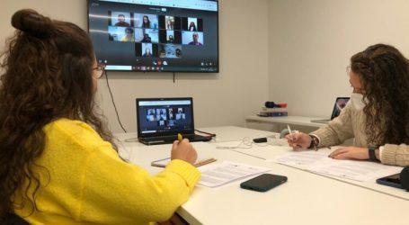 Aldaia celebra online su Foro Joven enmarcado dentro del proyecto Amplificaveu