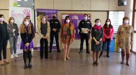 Presentación del Protocolo de actuación frente a la Violencia de Género en Albalat dels Sorells