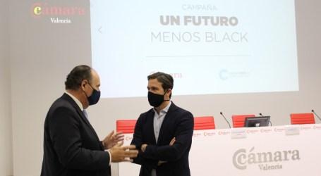 La campaña 'Un Futuro Menos Black' arranca con 15.000 € en premios para incentivar las compras en el pequeño comercio