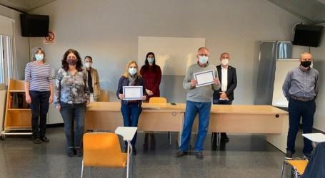 Massamagrell entrega los premios del II Concurso de Microrrelatos de la Biblioteca Pública Municipal