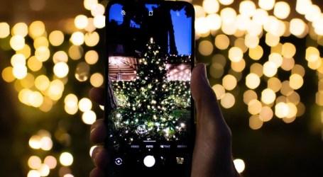 Navidades de compras online