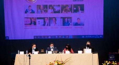 Éxito rotundo en el I Congreso Internacional de Divulgación y Periodismo El Camino del Santo Grial
