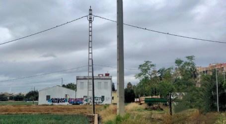 El Ayuntamiento de Alboraya ayuda a mejorar los protocolos de ubicación de las torres eléctricas en las zonas de huerta