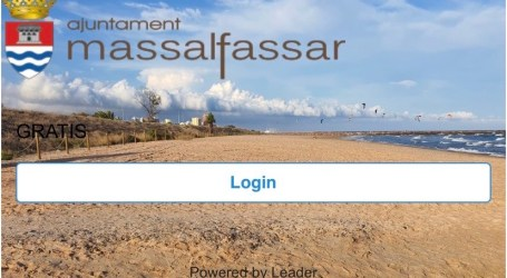 Massalfassar instala 12 puntos de conexión wifi público gratuito