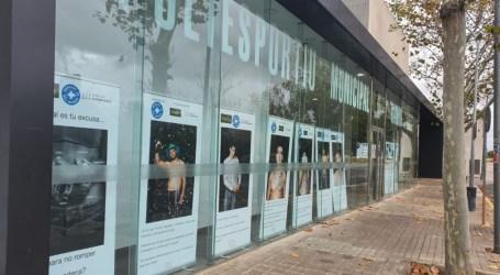 Trasladan la campaña contra la prostitución en Xirivella del Polideportivo al Centre Jove