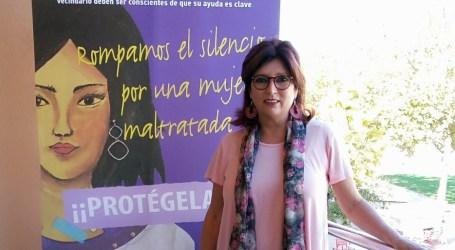 Albalat dels Sorells sensibiliza a la población contra el maltrato a la mujer