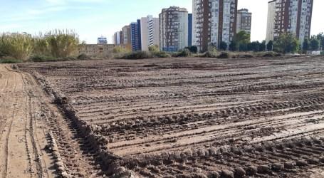 La Pobla de Farnals inicia les obres de sanejament del sistema d'aigües residuals evitant que acaben en les platges