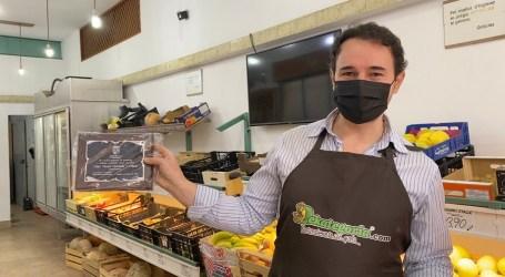 Godella reconeix els 25 anys d'història de la Fruiteria DeKategoria