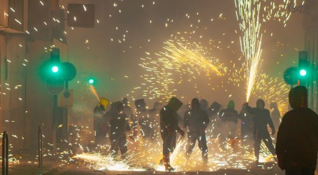 """Paterna aprueba en pleno ser reconocida como  """"Ciutat del Foc"""""""