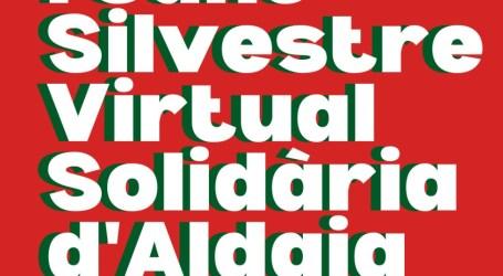 La San Silvestre de Aldaia se reinventa y hará una edición especial de manera virtual