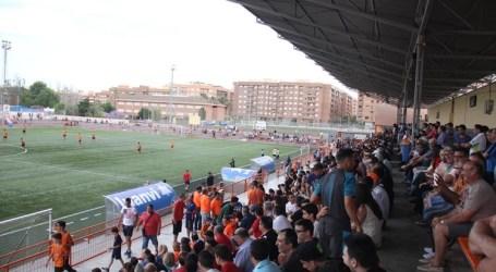 La FDM aprueba que las instalaciones deportivas de Torrent vuelvan a acoger público para las competiciones