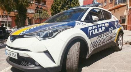 Brote de 11 contagios en la Policía Local de Paterna
