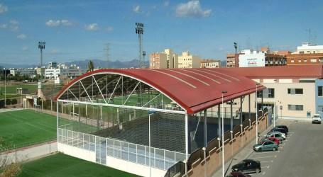 Alboraia molesta con el Ayuntamiento de Valencia ante «la justa reclamación de recuperar el polideportivo»