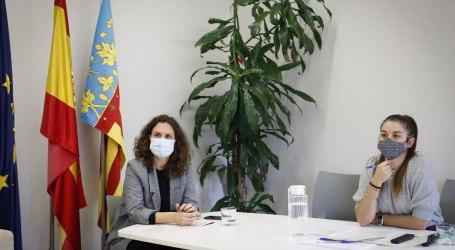 La Conselleria consensúa con L'Horta Sud el proyecto de saneamiento para reducir la contaminación y aumentar la reutilización de agua