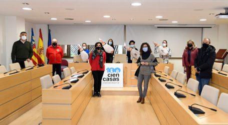 Paiporta entrega els premis de l'edició virtual de la Sant Silvestre Solidària