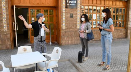 L'Ajuntament de Paiporta aportarà 108.000 euros al Pla Resistir de la Generalitat, que injectarà 710.000 euros a l'hostaleria local