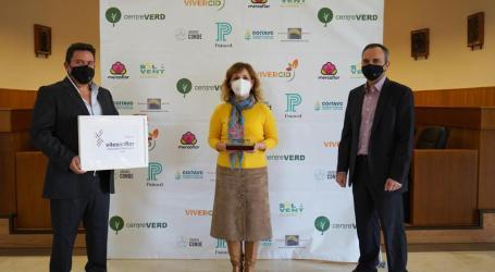 Paterna se adhiere al programa Viles en Flor para potenciar y mejorar sus 115 hectáreas de espacios verdes urbanos