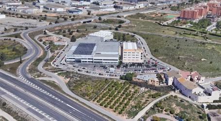 Paterna mejorará la accesibilidad y seguridad del polígono industrial Molí del Testar
