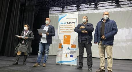 Massamagrell finaliza el Programa de Itinerarios para la Inserción Sociolaboral