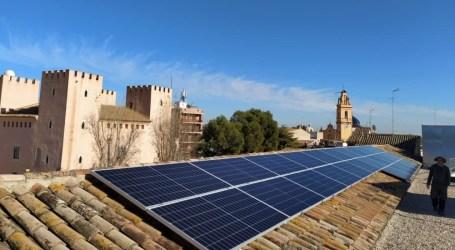 Albalat dels Sorells instal·la 10 kW d'energia solar per autoconsum del Centre Cívic