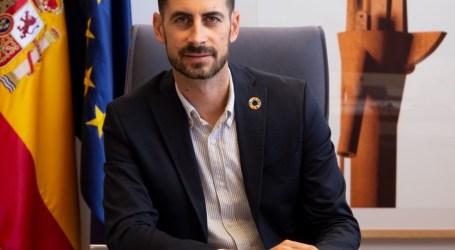 Carlos F. Bielsa: «La urgencia nos llevó a trabajar muy duro para organizar servicios nuevos»