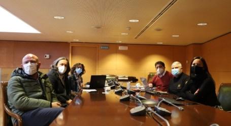 El Consorci trasllada a la Delegació del Govern l'informe sobre el redimensionament de plantilla