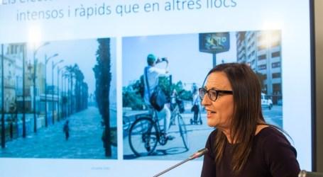 Colegios de Torrent, Alcàsser, Albuixech i Bonrepòs ahorrarán energía con la estrategia reacciona de la Diputació de València