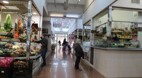 El Ayuntamiento de Quart de Poblet suspende las tasas del mercado ambulante y del Mercado Municipal mientras dure el Estado de Alarma en 2021
