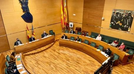 La Diputació transferirá este año a los ayuntamientos un anticipo de 248 millones del cobro de impuestos que delegan los municipios