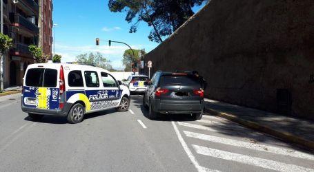 Burjassot realizará controles aleatorios para colaborar con los cierres perimetrales de Valencia y Paterna