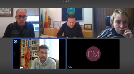 Alfafar, Llocnou, Sedaví, Benetússer y Massanassa solicitan medios personales y materiales para controlar los accesos al núcleo poblacional