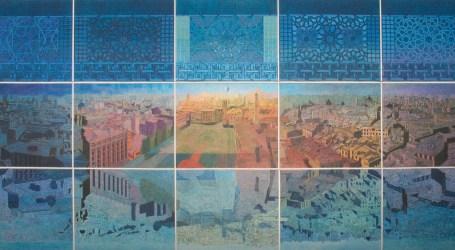 Cinc instantànies del Cap i Casal, altres tantes mirades a la ciutat al llarg de la història