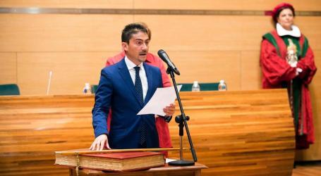 Cs Moncada critica la «dejadez» del Ayuntamiento ante la apertura de una casa de apuestas cerca de un colegio