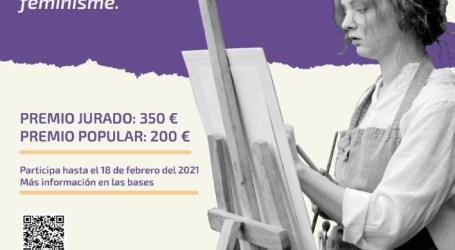 Massamagrell lanza la XII edición del Concurso de Carteles para el Día Internacional de la Mujer