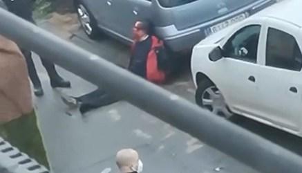 Un abogado asesta siete puñaladas a su expareja en Massamagrell
