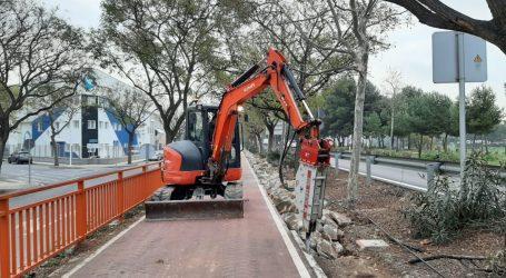 Obras Públicas inicia la construcción del tramo Picanya-Alaquàs del Anillo Verde Metropolitano
