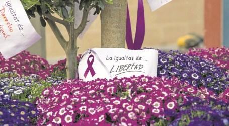 Delegación del Gobierno no prohibirá las concentraciones en la Comunitat Valenciana con motivo del 8 de marzo