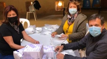 Albalat dels Sorells repartirà 12.000 mascaretes FFP2 abans de les festes de Pasqua