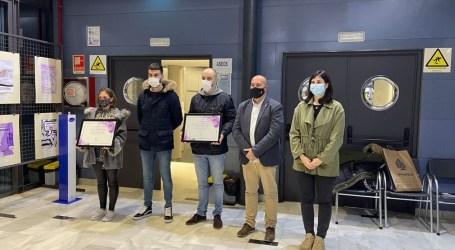 Massamagrell premia a las personas ganadoras del XII Concurso de Carteles Carmen Tamarit Riera