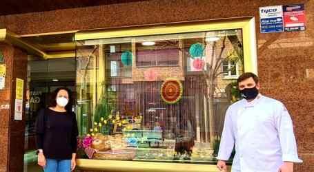La Pastisseria Galán d'Albal aconsegueix la Plata en el XXXIV Concurs de Dolços de Pasqua