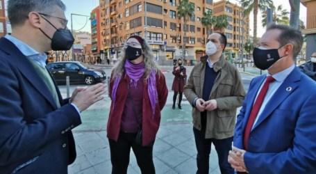 PP Xirivella: «El alcalde acepta un bus lanzadera que recurrió por considerar insuficiente»