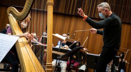 Alexander Liebreich dirigirà l'Orquestra de València amb un programa extraordinari a La Llotja