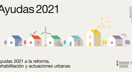 Torrent ofrece asesoramiento sobre el Plan Renhata 2021 para la reforma de viviendas