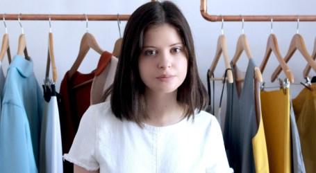 Sonia Carrasco, diseñadora: «Apuesto por una moda sostenible, responsable social y ambientalmente»