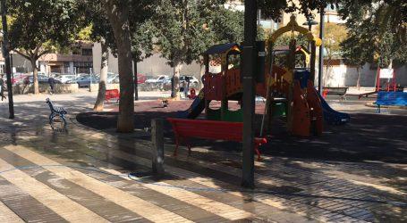 Torrent mantiene el refuerzo de las labores de limpieza y desinfección de todo el municipio