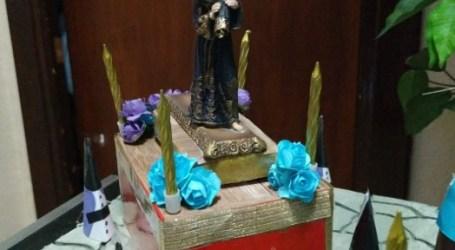 La Semana Santa llega a Albuixech hecha maqueta