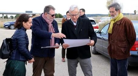 Un consorcio metropolitano València-Torrent gestionará el refugio de animales de ambos municipios en la partida del Mas de Don Pedro de Torrent