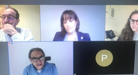 Un debat virtual sobre monarquia i república tanca les accions del mes d'abril del PSPV de Catarroja